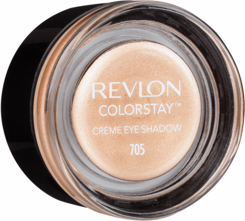 Revlon ColorStay Creme Brulee Creme Eye Shadow Perspective: front