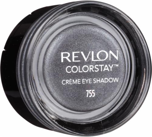 Revlon Colorstay Licorice Creme 755 Eyeshadow Perspective: front