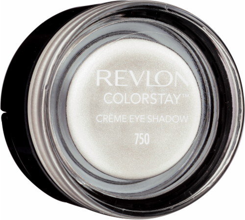 Revlon Colorstay Vanilla Creme 750 Eyeshadow Perspective: front