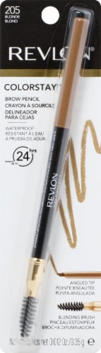 Revlon Colorstay 205 Blonde Brow Pencil Perspective: front