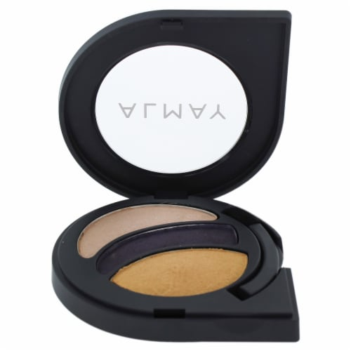 Almay Intense i-Color Party Brights Shadow for Green Eyes Perspective: front