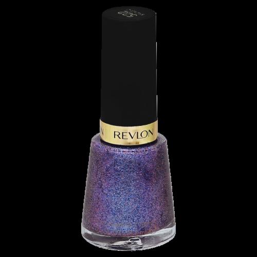 Revlon Magnetic Nail Enamel Perspective: front