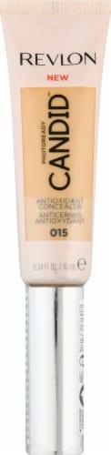 Revlon PhotoReady Candid 015 Hazelnut Antioxidant Concealer Perspective: front