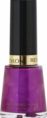 Revlon Hypnotic Nail Enamel Perspective: front