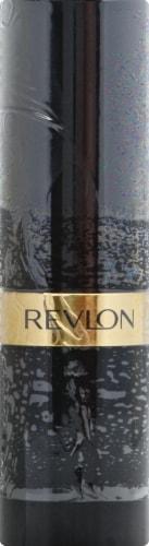 Revlon Super Lustrous Rose Velvet Creme Lipstick Perspective: front