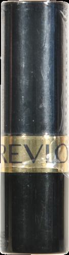 Revlon Super Lustrous Pink Velvet Creme Lipstick Perspective: front
