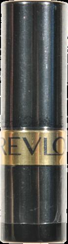 Revlon Super Lustrous Wild Orchid Pearl Lipstick Perspective: front