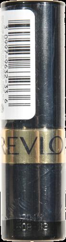 Revlon Super Lustrous Plumalicious Pearl Lipstick Perspective: front