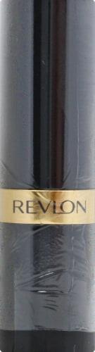 Revlon Super Lustrous Plum Baby Pearl Lipstick Perspective: front