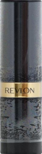Revlon Super Lustrous Mauvy Night Creme Lipstick Perspective: front