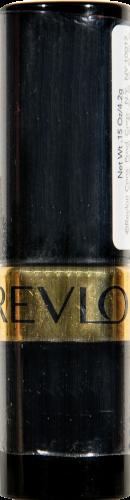 Revlon Super Lustrous Kiss Me Coral 750 Creme Lipstick Perspective: front