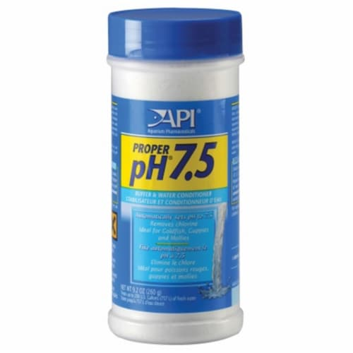 Mars Fishcare North Amer - Proper Ph 260 Grams - 37C Perspective: front