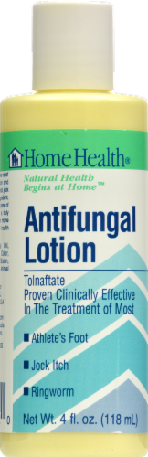 Home Health Antifungal Lotion Perspective: front