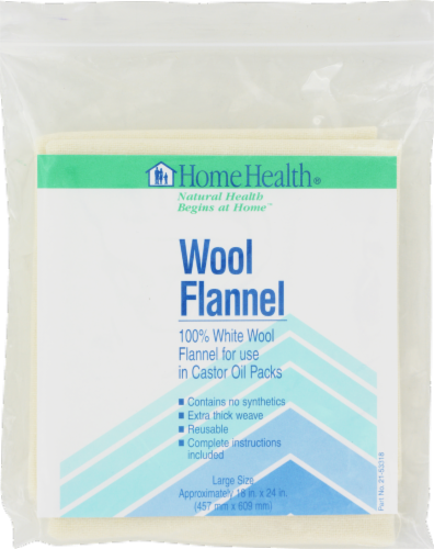 Home Health Wool Flannel Perspective: front