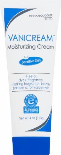 Vanicream Moisturizing Skin Cream Perspective: front