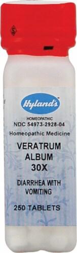 Hyland's  Veratrum Album 30x Perspective: front