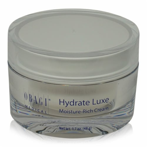 Obagi Medical Hydrate Lux Moisture-Rich Cream Perspective: front