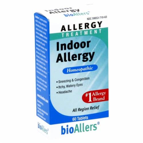 BioAllers Indoor Allergy Perspective: front