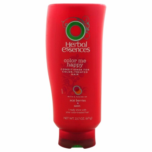 Herbal Essences Color Me Happy Color Care Conditioner Perspective: front