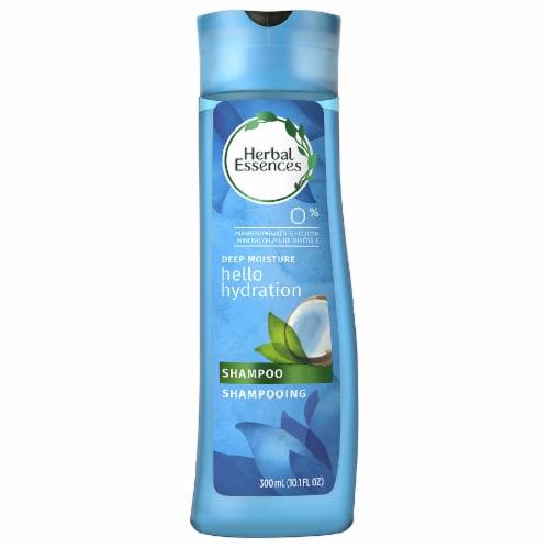 Herbal Essences Hello Hydration Moisturizing Shampoo Perspective: front