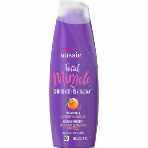 Aussie Total Miracle 7-n-1 Conditioner Perspective: front
