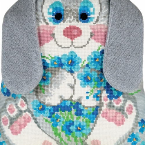 Riolis R1647 Bunny - Counted Cross Stitch Perspective: front