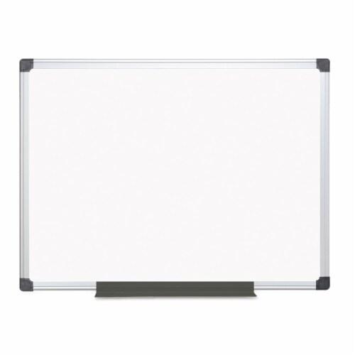 Mastervision Board,Porceln,36 x48 ,Al CR0801170MV Perspective: front