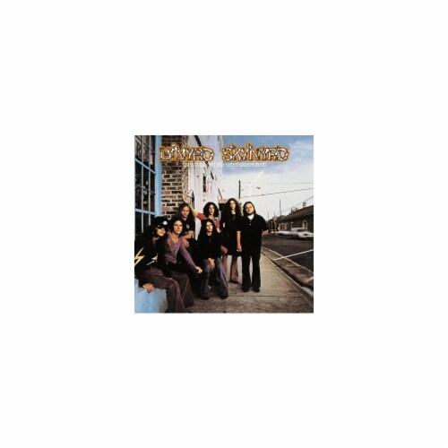 Lynyrd Skynyrd: Pronounced Leh Nerd Skin Nerd (Vinyl) Perspective: front