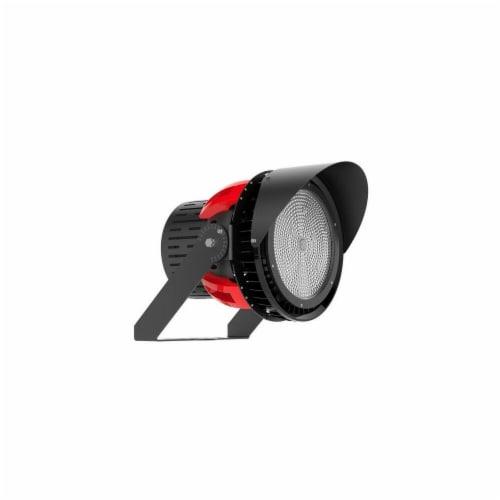 Morris Products 77001 500W, 65183 Lumens, 30 deg Beam Angle 347-480V 5000K Hot Shot Sports Li Perspective: front