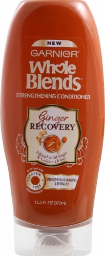 Whole Blends Ginger Recovery Conditioner Perspective: front