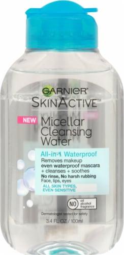 Garnier SkinActive Micellar Cleansing Water Perspective: front