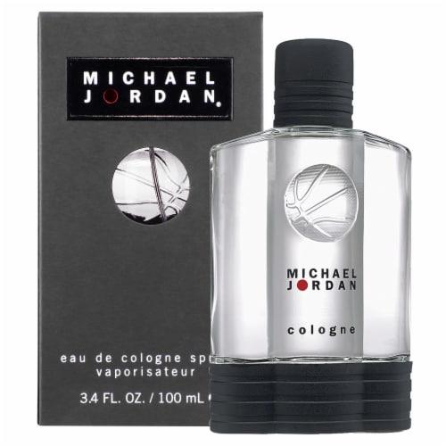 Michael Jordan Cologne Perspective: front