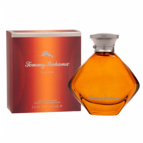 Tommy Bahama For Him Eau De Co Perspective: front