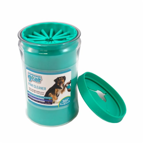 Royal Pet Companion Gear Paw Cleaner Perspective: front