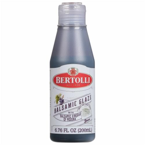 Mariano S Bertolli Balsamic Glaze 6 76 Fl Oz