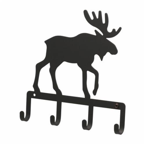 Moose - Key Holder Perspective: front