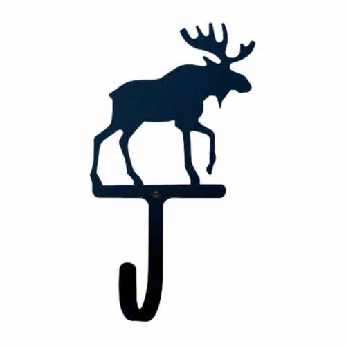 Moose - Wall Hook Large Perspective: front