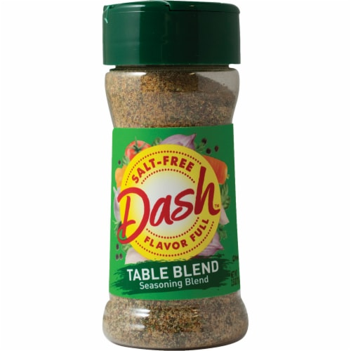 Mrs Dash Table Blend Seasoning Blend Perspective: front