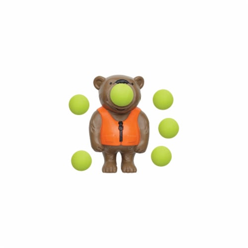 Hog Wild 325792 Bear Popper Perspective: front
