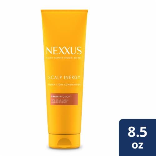 Nexxus Scalp Inergy Ultra-Light Conditioner Perspective: front