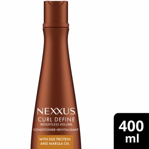 Nexxus Curl Define Conditioner Perspective: front