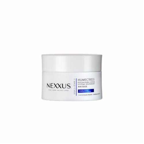 Nexxus Humectress Replenishing Masque Perspective: front