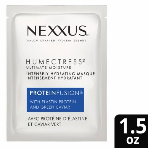 Nexxus Humectress Masque Sachet Perspective: front