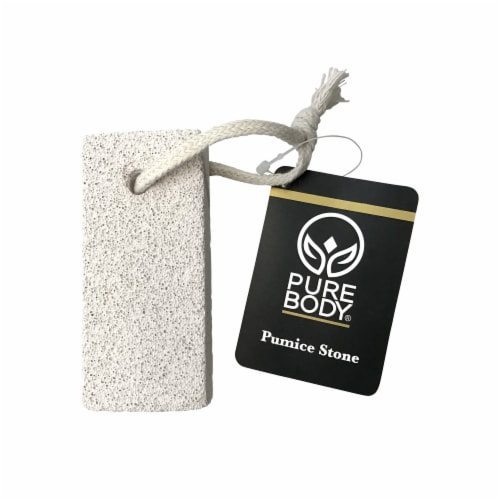 Pure Body Pumice Stone Perspective: front