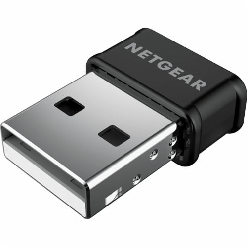 Netgear Wi-Fi Adapter for Wireless Router Perspective: front