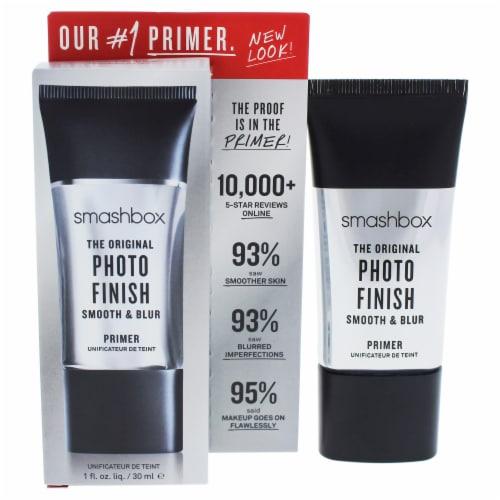 Smashbox The Original Photo Finish Foundation Primer Perspective: front