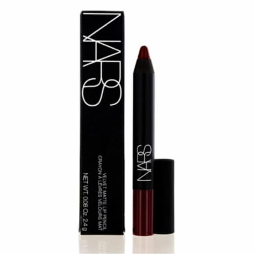 NARS ENDANGERED RED LIPSTICK PENCIL 0.08 OZ (2.4 ML) Perspective: front