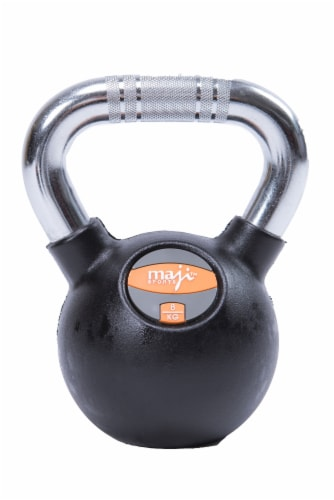 Kettlebell - 8 kg Perspective: front