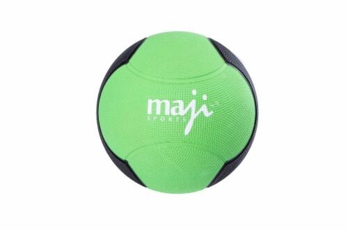 Medicine Ball - 1 kg Perspective: front