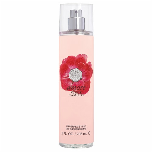 Vince Camuto Amore Fragrance Mist Perspective: front